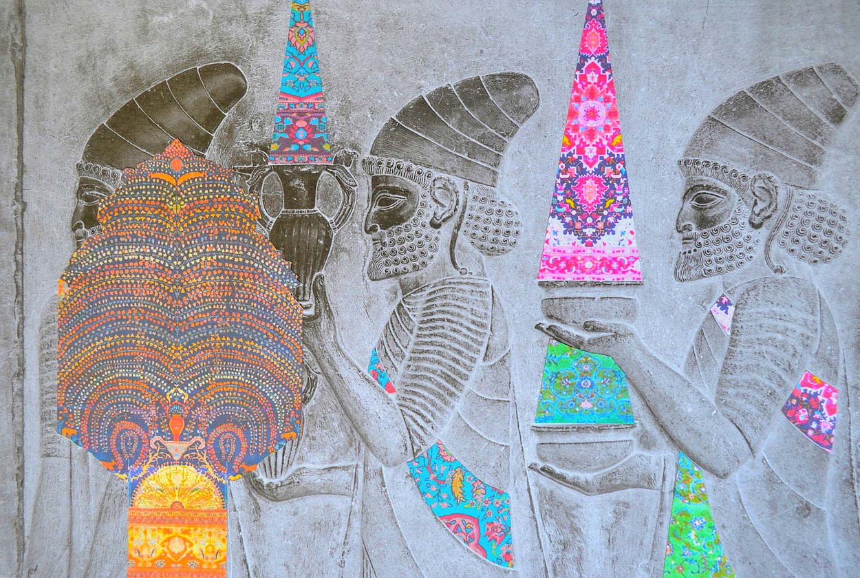 Baradaraneh Man - My Brothers