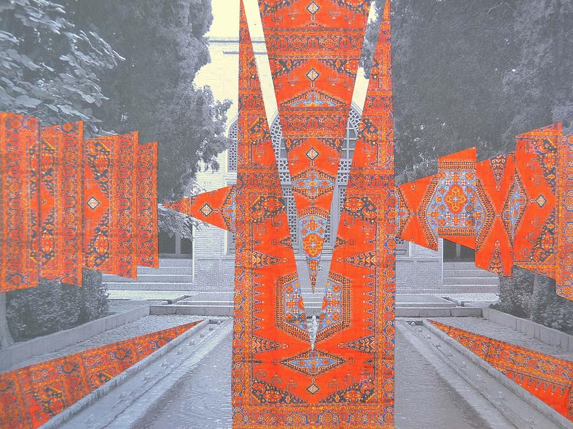Kashan II