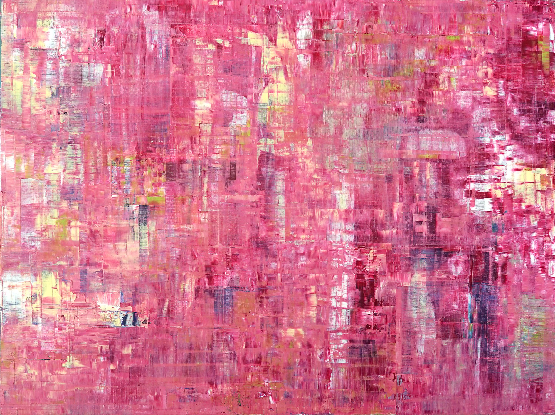 Pink Dreamscape