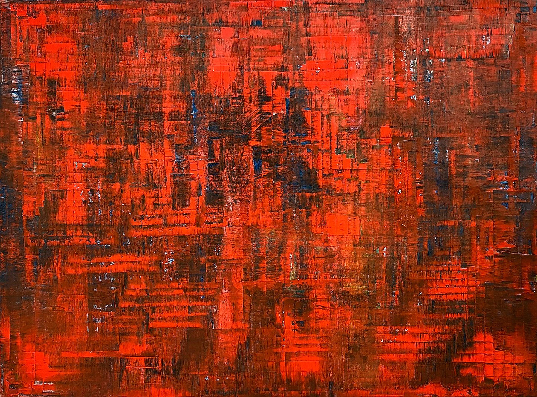 Red Soul Gathering